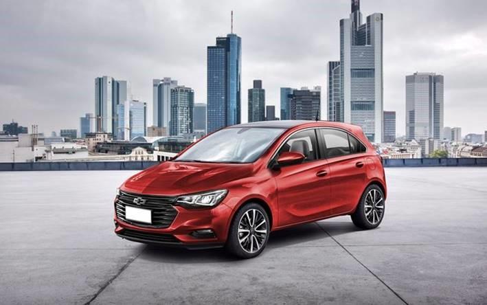 fb8d1c504 O site IG Carros fez um levantamento das 10 novidades para o mercado  automobilístico que chegarão ao Brasil até o final de 2020. Além da nova  geração do ...